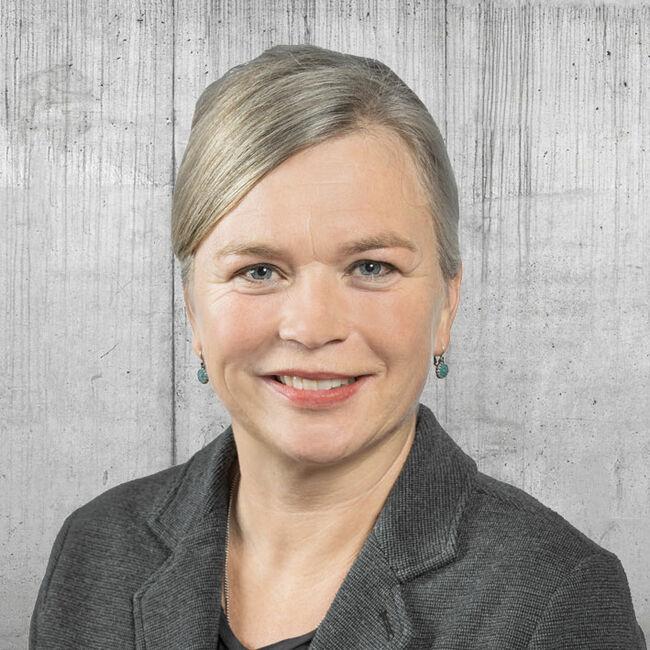 Karin Wettstein Rosenkranz