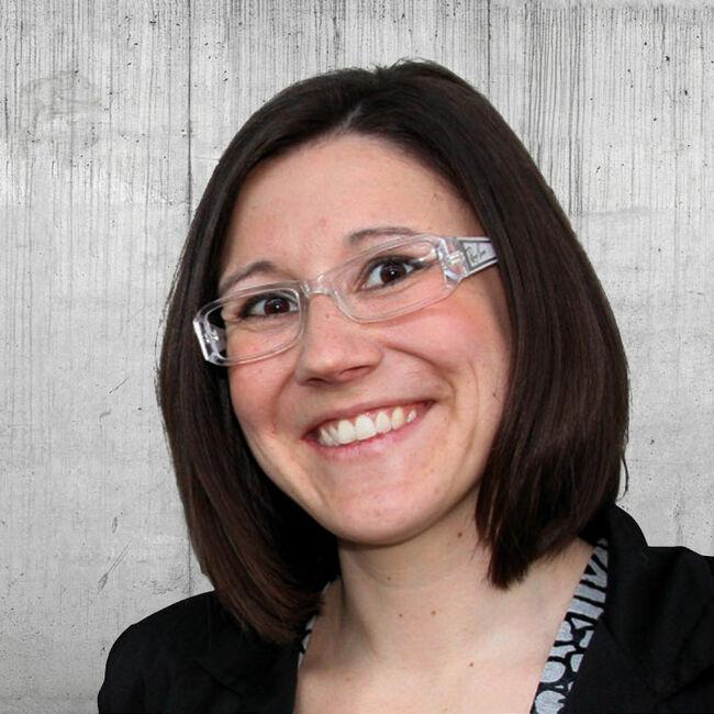 Barbara Weber-Huber